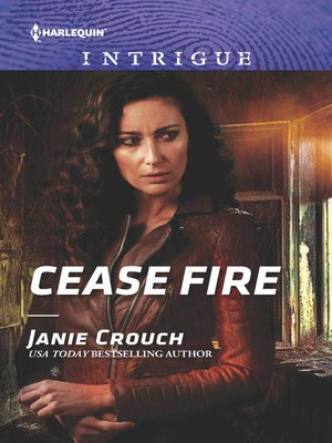 cover image of Cease Fire