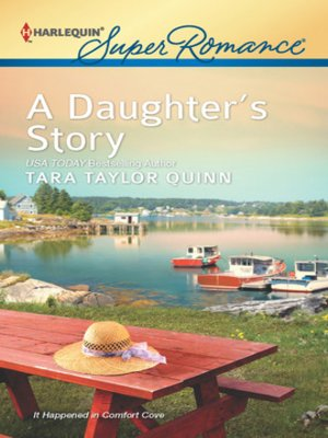 cover image of A Daughter's Story