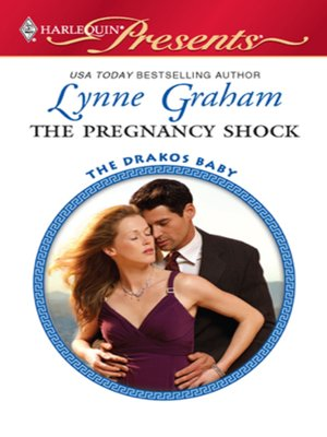 cover image of Pregnancy Shock