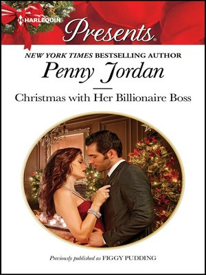 cover image of Christmas with Her Billionaire Boss