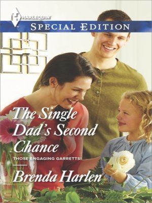 cover image of The Single Dad's Second Chance