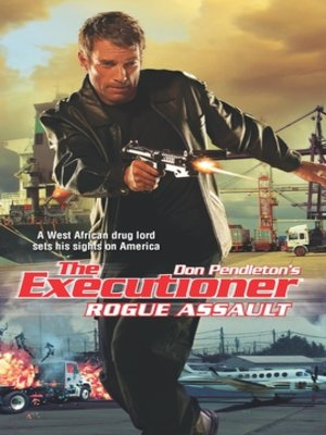 cover image of Rogue Assault