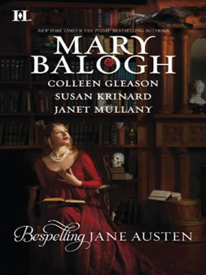 cover image of Bespelling Jane Austen