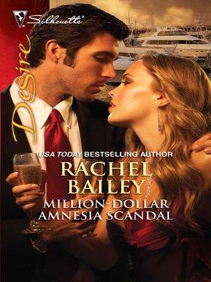 cover image of Million-Dollar Amnesia Scandal