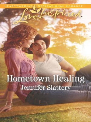 cover image of Hometown Healing