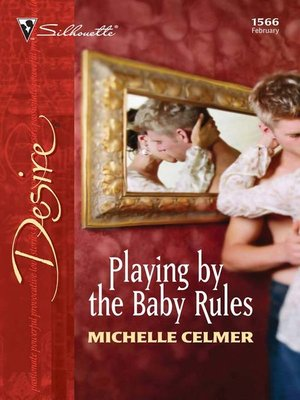 cover image of Playing by the Baby Rules