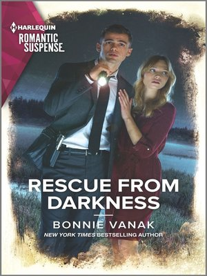 cover image of Rescue from Darkness