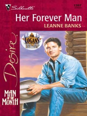 cover image of Her Forever Man