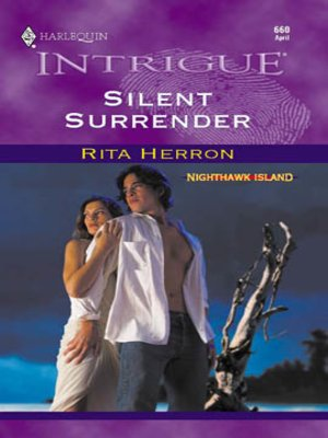 cover image of Silent Surrender