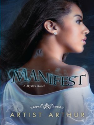 cover image of Manifest