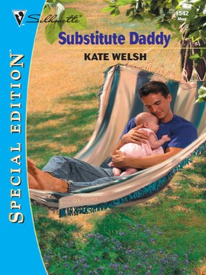 cover image of Substitute Daddy