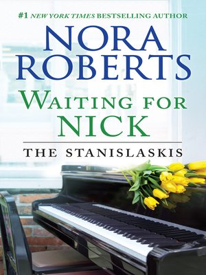 cover image of Waiting for Nick