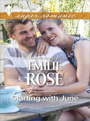 cover image of Starting with June