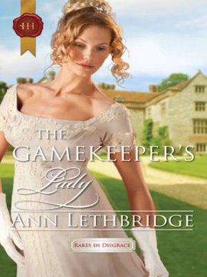 cover image of The Gamekeeper's Lady