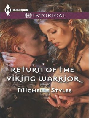 cover image of Return of the Viking Warrior