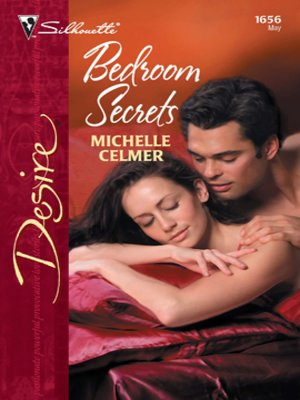 cover image of Bedroom Secrets