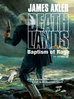 cover image of Baptism of Rage