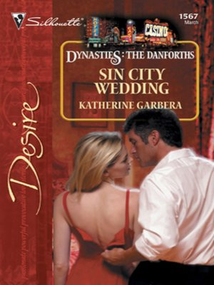 cover image of Sin City Wedding