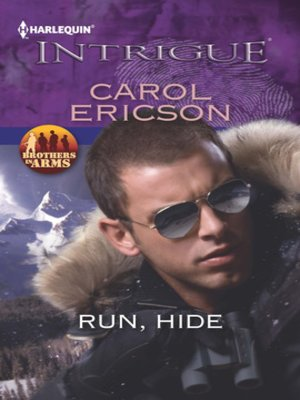 cover image of Run, Hide