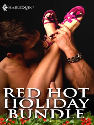 cover image of Red Hot Holiday Bundle