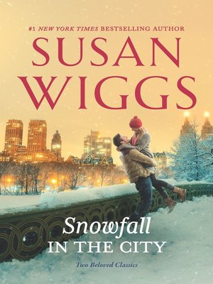 cover image of Snowfall in the City
