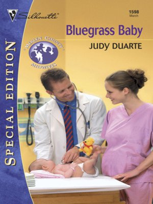cover image of Bluegrass Baby