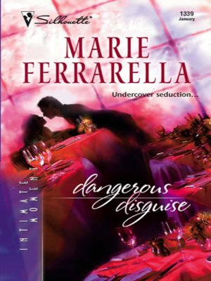 cover image of Dangerous Disguise