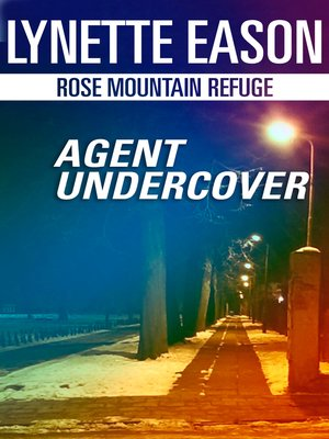 cover image of Agent Undercover