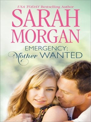 cover image of Emergency: Mother Wanted