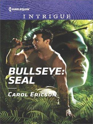 cover image of Bullseye--SEAL