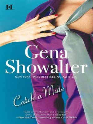 cover image of Catch a Mate