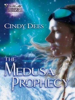 cover image of The Medusa Prophecy