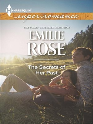 cover image of The Secrets of Her Past