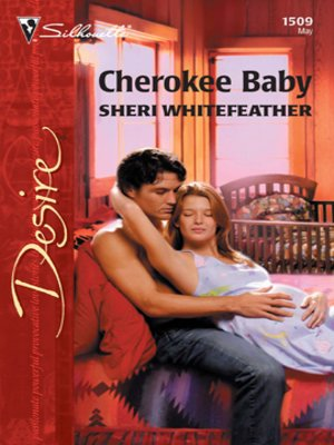 cover image of Cherokee Baby