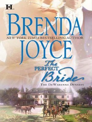 cover image of The Perfect Bride
