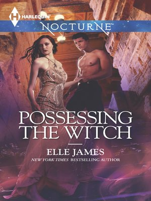 cover image of Possessing the Witch