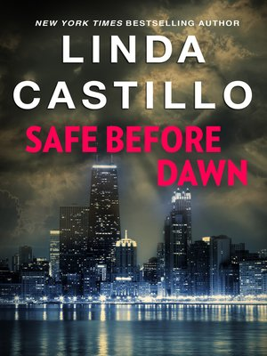 cover image of Safe Before Dawn