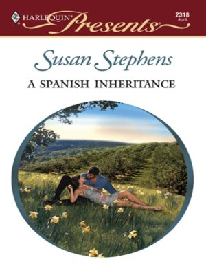 cover image of Spanish Inheritance