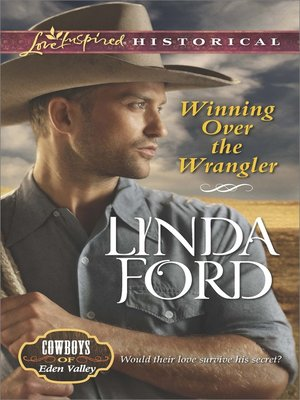 cover image of Winning Over the Wrangler