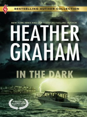 cover image of In the Dark