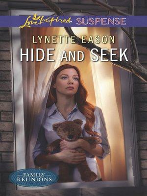 cover image of Hide and Seek