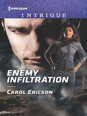 cover image of Enemy Infiltration