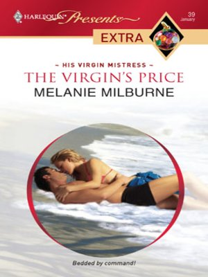 cover image of The Virgin's Price