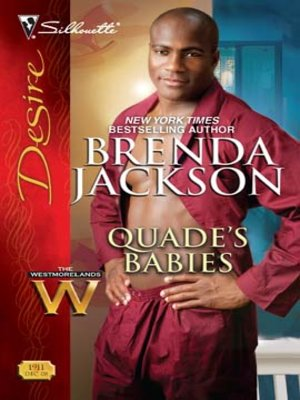 cover image of Quade''s Babies