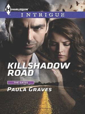 cover image of Killshadow Road