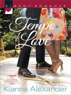 cover image of Tempo of Love