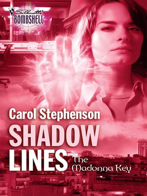 cover image of Shadow Lines