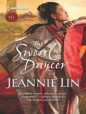 cover image of The Sword Dancer