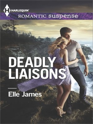 cover image of Deadly Liaisons