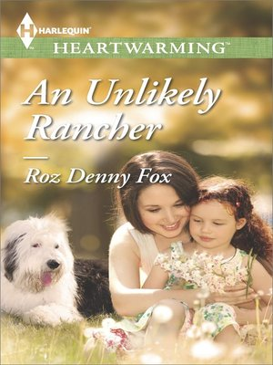 cover image of An Unlikely Rancher